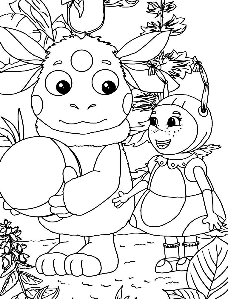 детские раскраски для детей 3 лет раскраски для детей 3 4